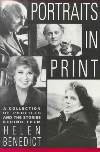 Portraits in Print