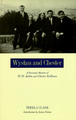 Wystan and Chester