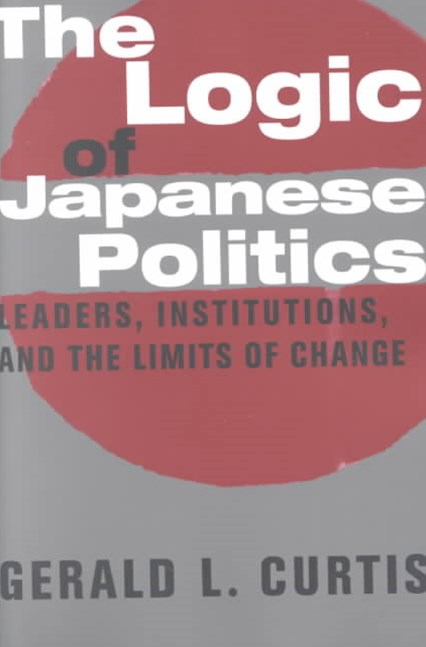 Logic of Japanese Politics