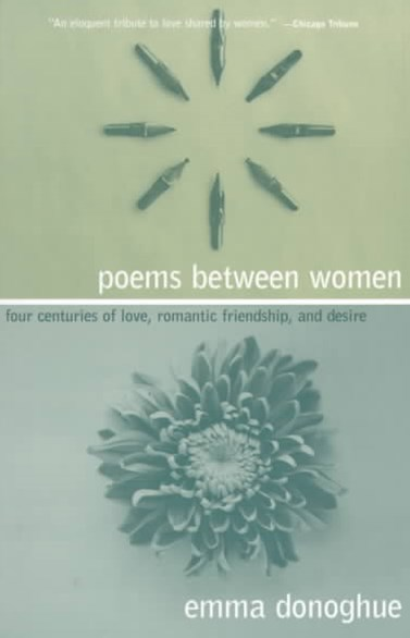 Poems Between Women
