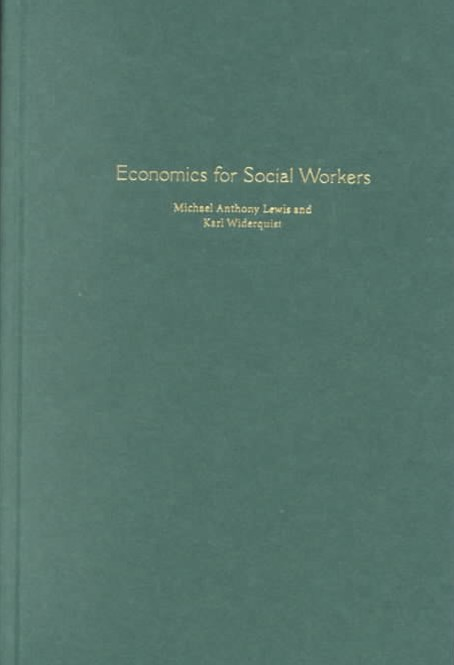 Economics for Social Workers