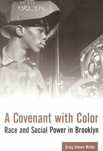 Covenant with Color