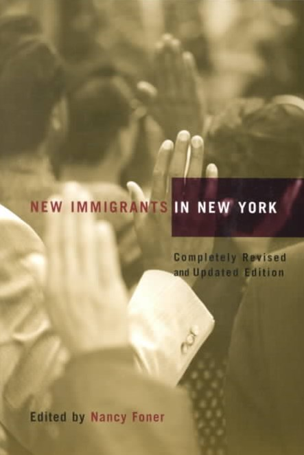 New Immigrants in New York