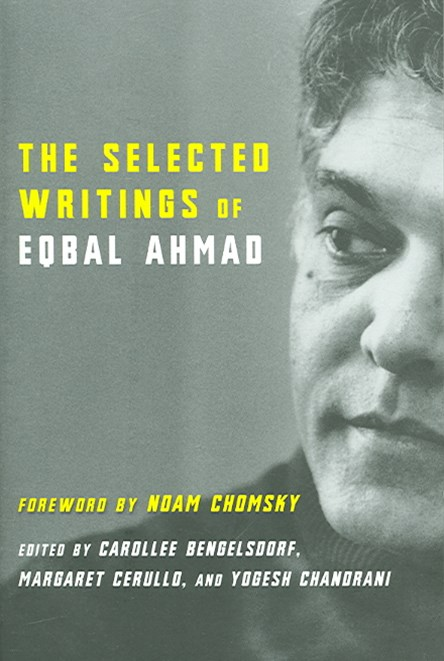 Selected Writings of Eqbal Ahmad