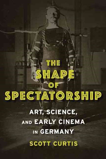 Shape of Spectatorship