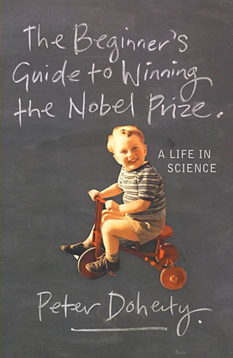 Beginner's Guide to Winning the Nobel Prize