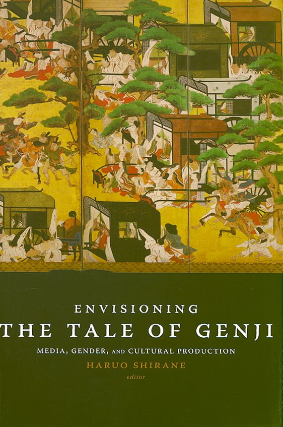 Envisioning the Tale of Genji