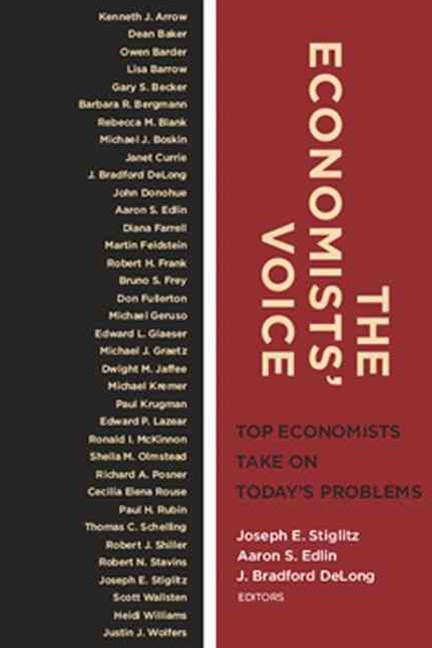 Economists' Voice