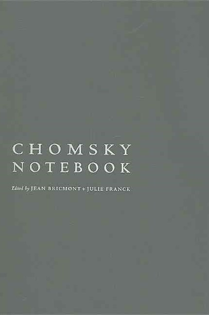 Chomsky Notebook