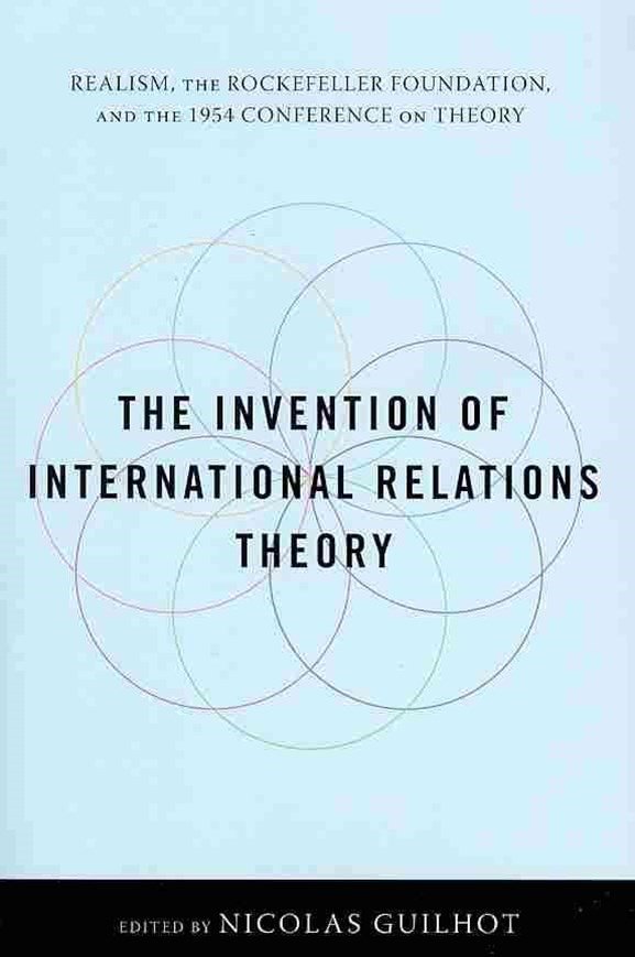 Invention of International Relations Theory