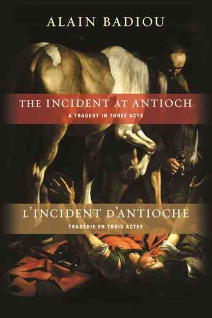 The Incident at Antioch (L'Incident d'Antioche)