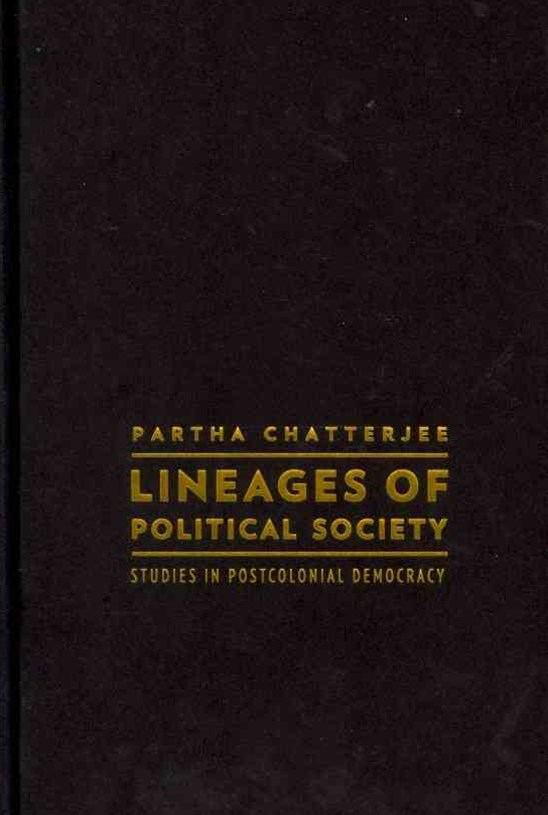 Lineages of Political Society