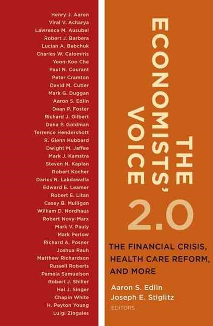 Economists' Voice 2.0