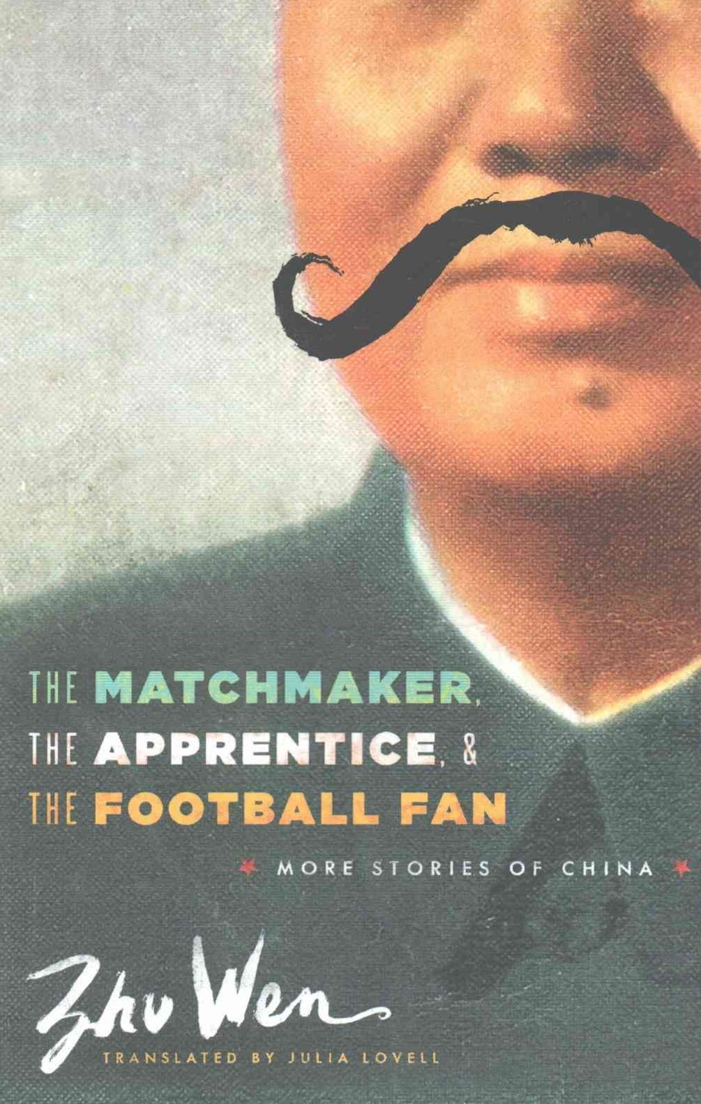 Matchmaker, the Apprentice, and the Football Fan