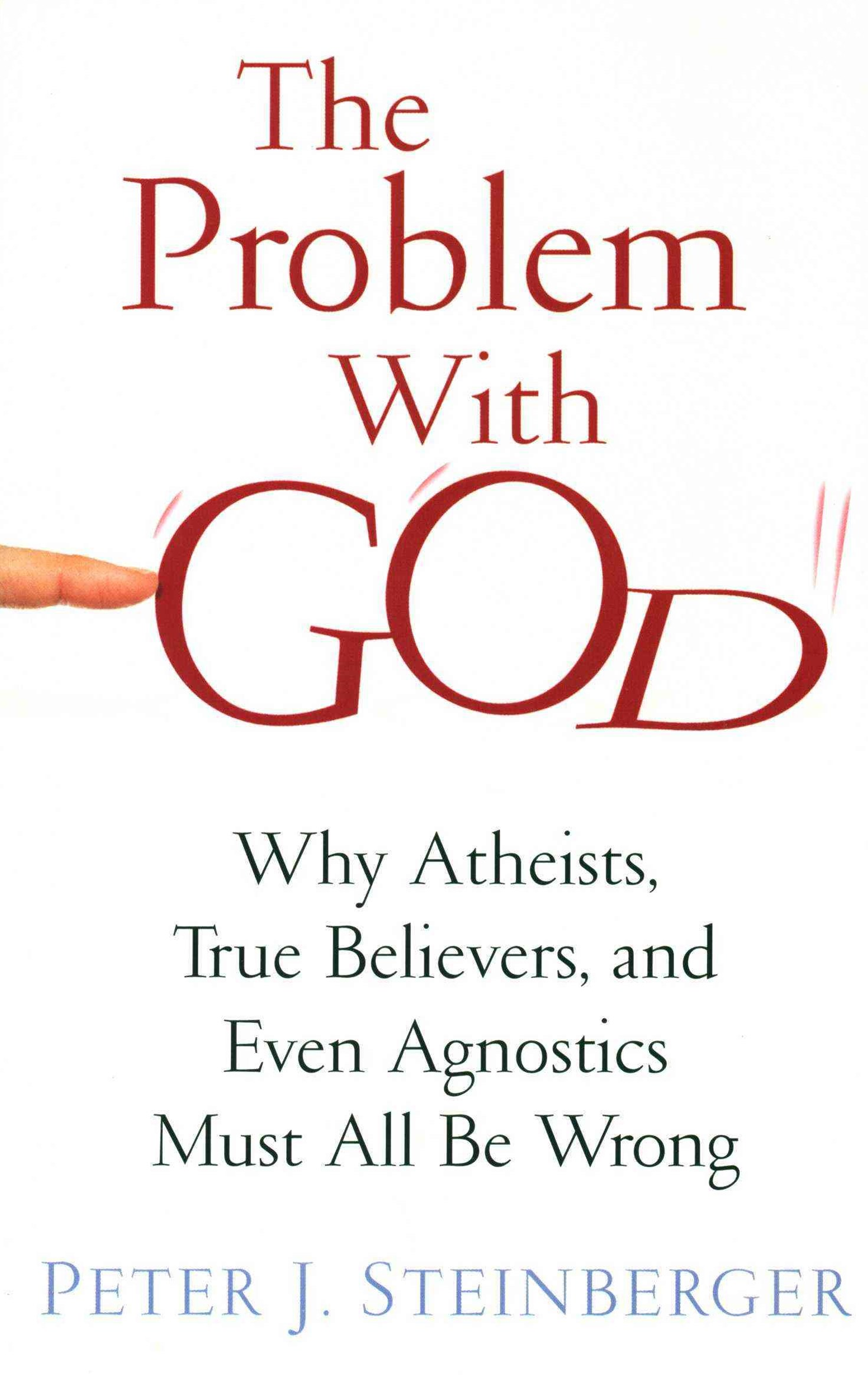Problem with God