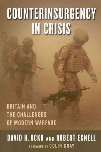 Counterinsurgency in Crisis