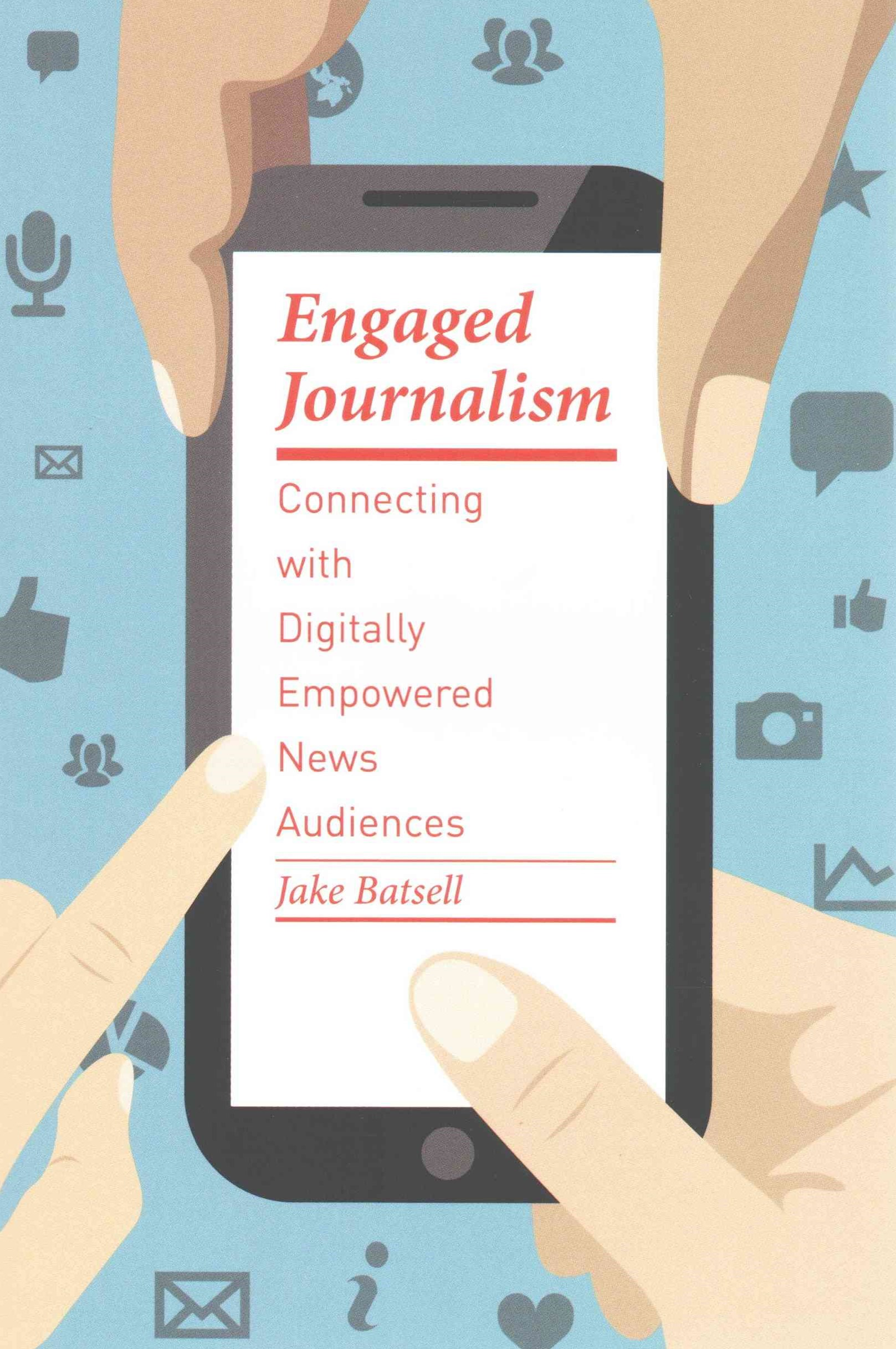 Engaged Journalism