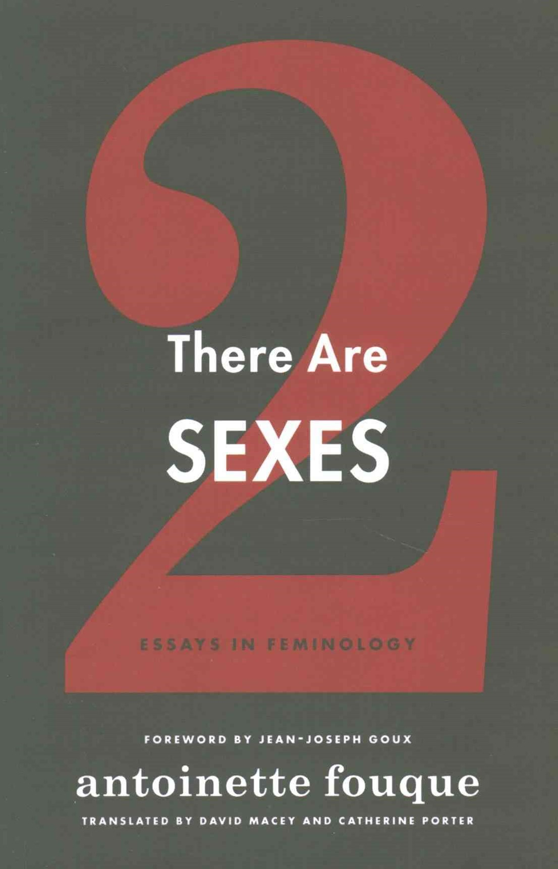 There are Two Sexes