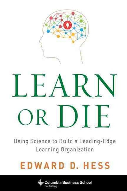 Learn or Die