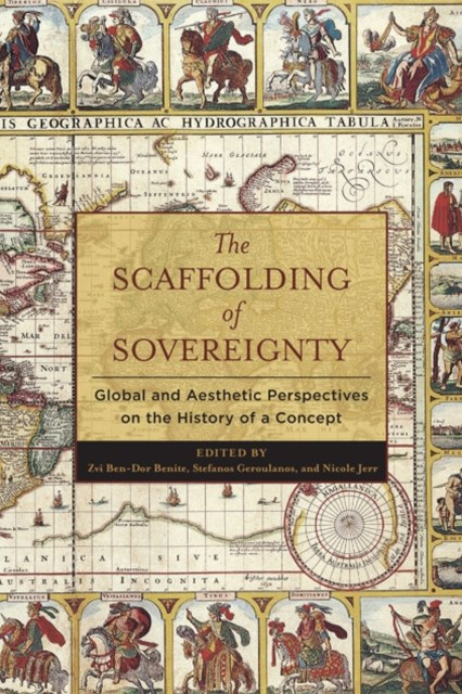 Scaffolding of Sovereignty