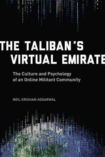 Taliban's Virtual Emirate