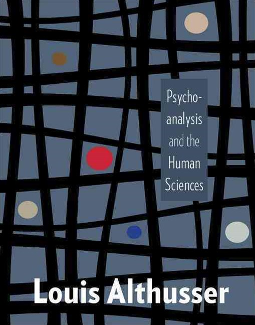 Psychoanalysis and the Human Sciences