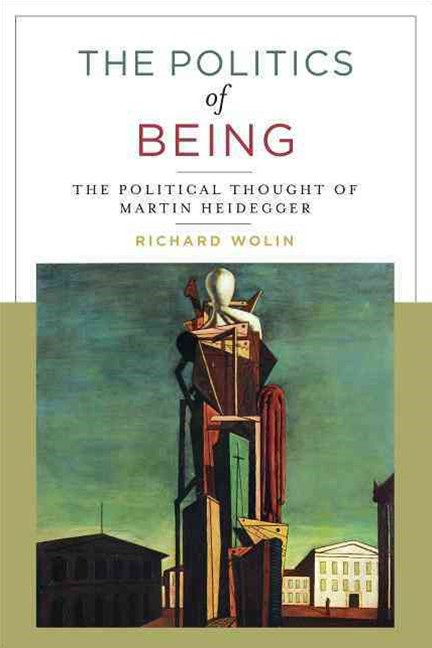 The Politics of Being