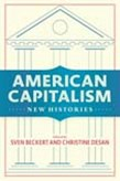 American Capitalism: New Histories