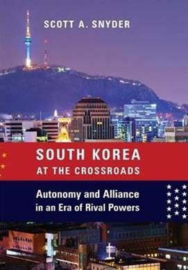 South Korea at the Crossroads: Autonomy and Alliance in an Era of Rival Powers
