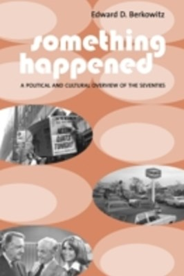 (ebook) Something Happened
