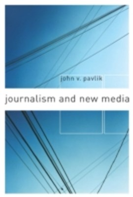 (ebook) Journalism and New Media