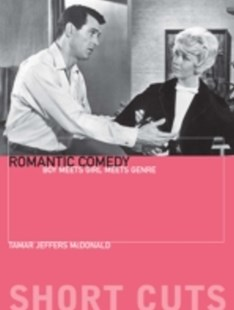 (ebook) Romantic Comedy - Entertainment Film Writing