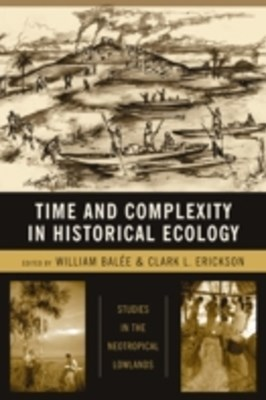 (ebook) Time and Complexity in Historical Ecology