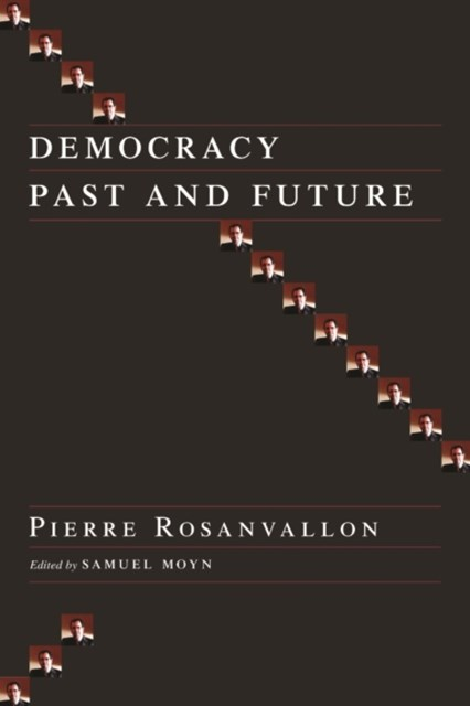 Democracy Past and Future