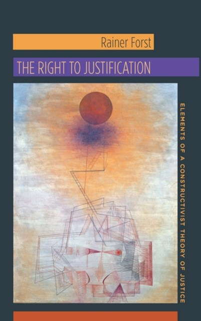 Right to Justification