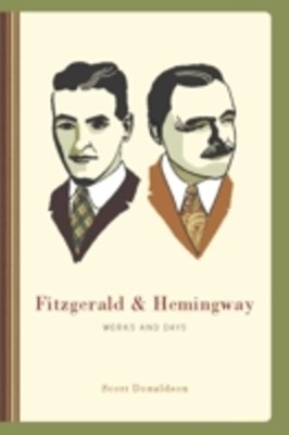 (ebook) Fitzgerald and Hemingway