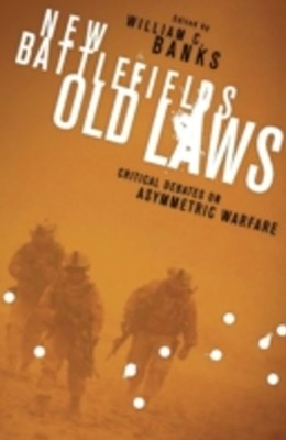 (ebook) New Battlefields/Old Laws