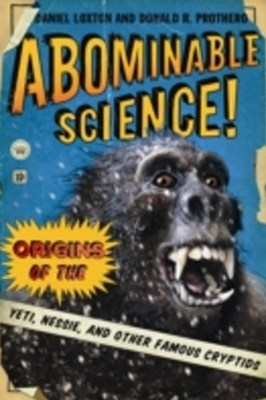 (ebook) Abominable Science!