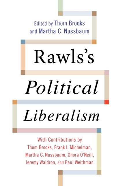 (ebook) Rawls's Political Liberalism