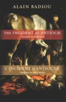 Incident at Antioch / L'Incident d'Antioche