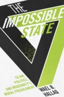 (ebook) Impossible State