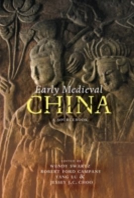 (ebook) Early Medieval China