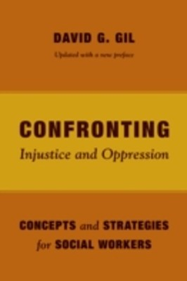 (ebook) Confronting Injustice and Oppression