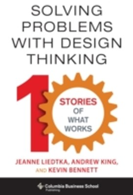 (ebook) Solving Problems with Design Thinking