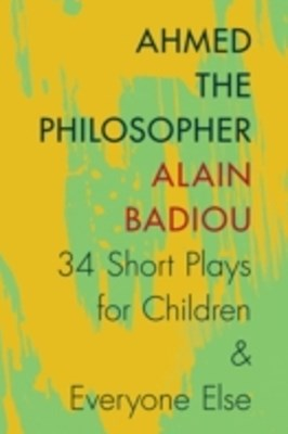 (ebook) Ahmed the Philosopher