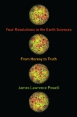 (ebook) Four Revolutions in the Earth Sciences