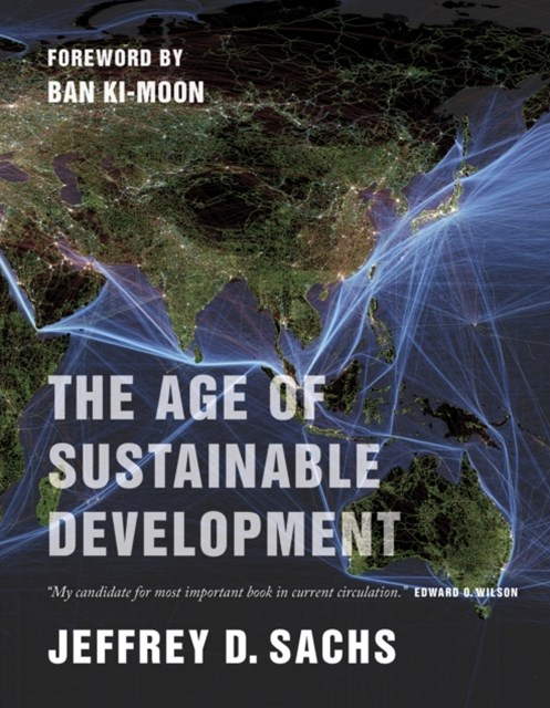 (ebook) Age of Sustainable Development