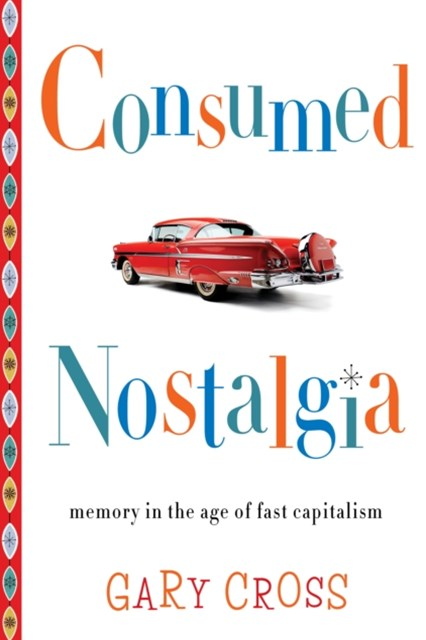 (ebook) Consumed Nostalgia