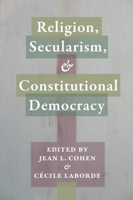 (ebook) Religion, Secularism, and Constitutional Democracy