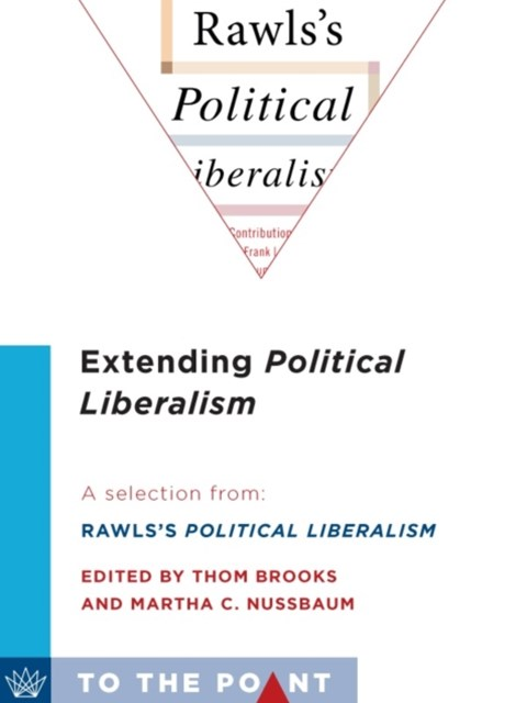 (ebook) Extending Political Liberalism